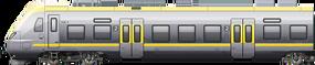 X61 Tail