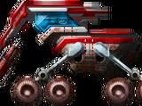 Mars Driller