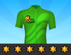 Achievement Green Jersey VI