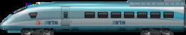Old Velaro Tail