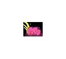 Pink Bush