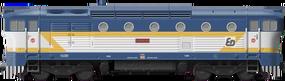 ČD Class 753
