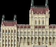 Budapest Hall