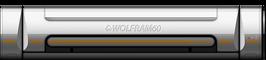 Cleat Wolfram