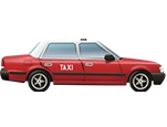 NHK Taxi