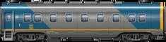 TSX 1st Class