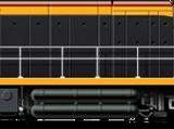UGL C44aci Triple
