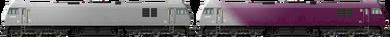 BR Class 92 Scotsman