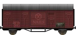 Nails Cargo