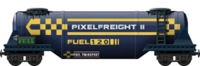 PF Fuel 120