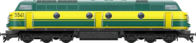 SNCB Class 55