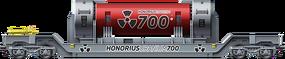 Honorius U-235