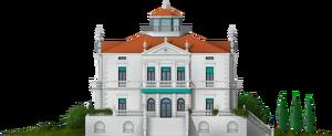 Leone villa stage 4