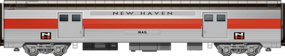 New Haven Mail