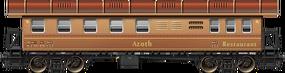 Azoth Restaurant