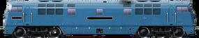 BR Class 52 (Blue)
