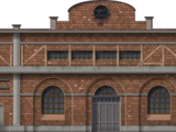 Harbour Warehouse