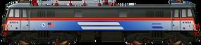 Montana Class 86