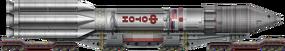Proton Rocket Carrier