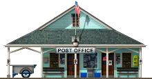 Remote Post Office