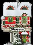 Whoseville Shoe Shop