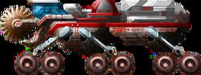 Mars Tunneler