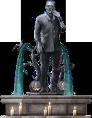 Monstrous Fountain