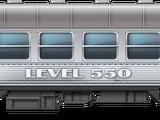 Silberling L550