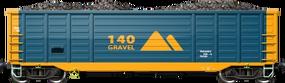 TSX Gravel