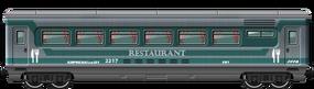 Wolf Diner