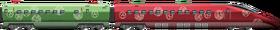 Shinkansen Ruby