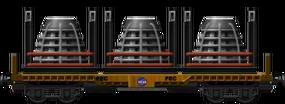 Shuttle Nozzles