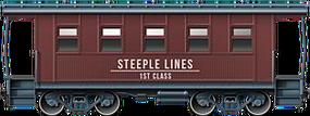 Steeplecab Premium