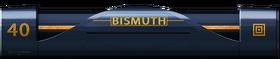Superflare Bismuth