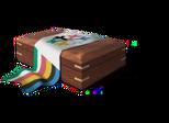 Trophy box (High Risk)