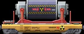 Uranium Shipper