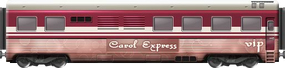 Carol VIP