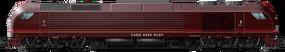 Euro 4000 Ruby