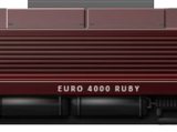Ruby Cargo I