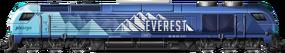 Everest E4K