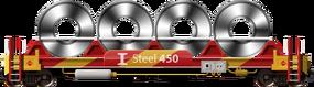 Gevo Steel