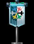 PWG18 Flag