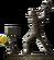 Spoorwerker Standbld