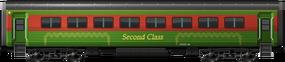 Soul 2nd class