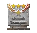 Bismuth Transport