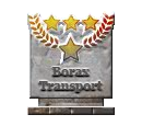 Borax Transport