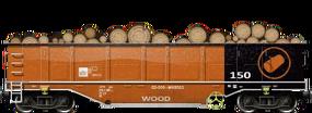 Charge Wood