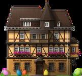 Easter Restaurant