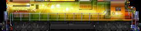 Glinting M-630