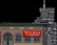 Pixel Storehouse